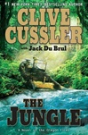 Cussler, Clive & DuBrul, Jack - Jungle, The (Double-Signed First Edition)