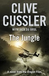 Cussler, Clive & DuBrul, Jack - Jungle, The (Double-Signed First Edition UK)
