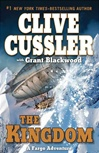 Cussler, Clive & Blackwood, Grant - Kingdom, The (Double-Signed First Edition)