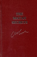 Cussler, Clive / Perry, Thomas - Mayan Secrets, The (Limited, Lettered)