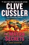 Cussler, Clive & Perry, Thomas | Mayan Secrets, The | First Edition Book