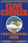 Clive Cussler Mediterranean Caper and Iceberg