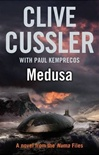 Cussler, Clive & Kemprecos, Paul - Medusa (Double-Signed First Edition UK)