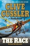 Race, The | Cussler, Clive & Scott, Justin | First Edition Book
