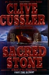 Cussler, Clive - Sacred Stone (Signed First Edition)