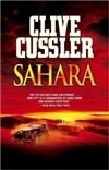 Cussler, Clive | Sahara | Signed First Edition Book