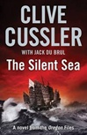 Cussler, Clive - Silent Sea, The (Double-Signed First Edition UK)