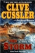 Cussler, Clive & Brown, Graham - Storm, The (Double-Signed First Edition)