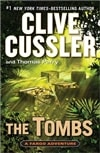 Cussler, Clive / Perry, Thomas - Tombs, The (Signed First Edition)