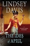 Davis, Lindsey - Ides of April, The (Signed, 1st)