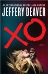 XO | Deaver, Jeffery | Signed First Edition Book