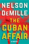 DeMille, Nelson | Cuban Affair | Signed First Edition Book