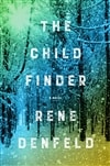 Denfeld, Rene | Child Finder, The | Signed First Edition Book