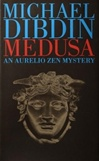 Dibdin, Michael - Medusa (Signed First Edition)