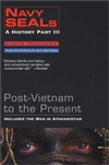 Dockery, Kevin / Navy Seals Iii: Post-vietnam To The Present / First Edition Book