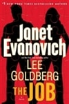 Evanovich, Janet & Goldberg, Lee - Job, The (Double-Signed First Edition)
