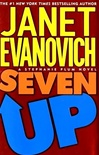 Signed Janet Evanovich Seven Up