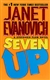 Evanovich, Janet - Seven Up (Signed later printing)