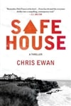 Safe House | Ewan, Chris | Signed First Edition Book