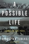 Faulks, Sebastian - Possible Life, A (Signed First Edition)