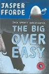 Big Over Easy, The | Fforde, Jasper | First Edition Book