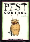 Fitzhugh, Bill / Pest Control / Signed First Edition Book