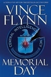 Memorial Day | Flynn, Vince | Signed First Edition Book