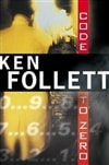 Follett, Ken | Code to Zero | Signed Book Club Edition