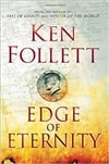 Follett, Ken - Edge of Eternity (First UK Edition)