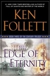 Follett, Ken - Edge of Eternity (First Edition)