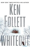 Follett, Ken - Whiteout (First Edition)