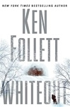Follett, Ken - Whiteout (Signed First Edition)