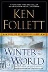 Follett, Ken | Winter of the World | Signed First Edition Trade Paper Book