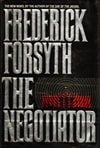 Negotiator, The | Forsyth, Frederick | Signed First Edition Book