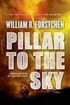 Forstchen, William R. - Pillar to the Sky (Signed First Edition)