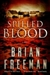 Freeman, Brian - Spilled Blood (Signed First Edition)
