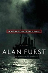 Furst, Alan - Blood of Victory (Signed First Edition)