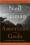 American Gods | Gaiman, Neil | Signed First Edition Book