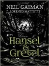 Gaiman, Neil | Hansel & Gretel | Signed First Edition Book