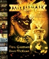 Gaiman, Neil - Mirrormask (Signed First Illustrated)