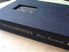 Gaiman, Neil - Neverwhere (Signed First Edition Thus)