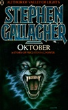 Stephen Gallagher Oktober