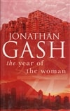 Gash, Jonathan / Year Of The Woman, The / Signed First Edition Uk Book