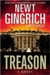 Treason | Gingrich, Newt & Earley, Pete | Double-Signed 1st Edition