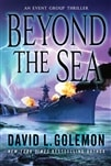 Golemon, David L. | Beyond the Sea | Signed First Edition Book