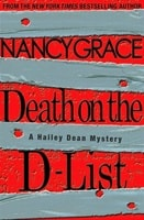Death on the D-List | Grace, Nancy | Signed First Edition Book