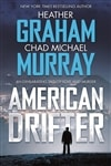 Graham, Heather | American Drifter | Signed First Edition Book