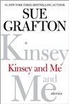 Grafton, Sue - Kinsey and Me (Signed First Edition)