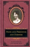 Grahame-Smith, Seth - Pride and Prejudice and Zombies (Signed First Edition)