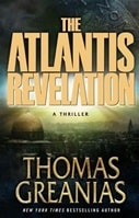 The Atlantis Revelation by Thomas Greanias